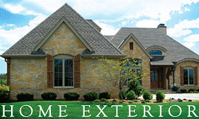 Design Ideas - Home Exteriors