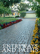 Products - Interlocking Paver Stones