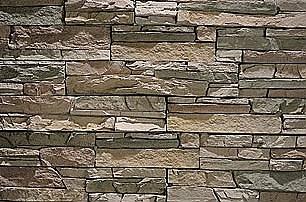 Stacked Stone. Castaway